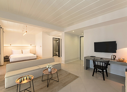 Mola Suite Room